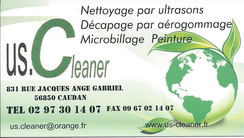 US Cleaner